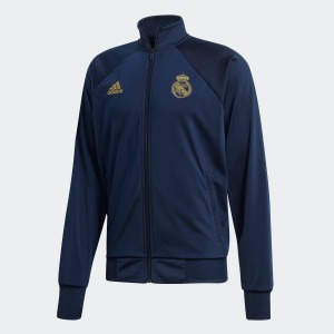 [해외][Order] 19-20 Real Madrid Icons Top - Night Indigo/Dark Football Gold