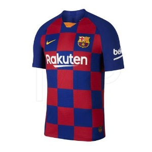 [해외][Order] 19-20 Barcelona Home Vapor Match Jersey - AUTHENTIC