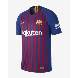 [Order][해외] 18-19 Barcelona Home Vapor Match Jersey - AUTHENTIC