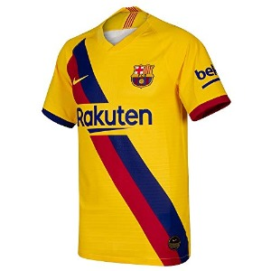 [해외][Order] 19-20 Barcelona Away Vapor Match Jersey - AUTHENTIC