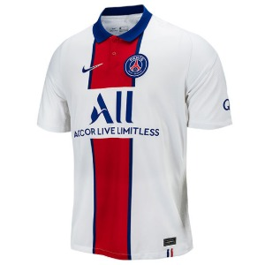 20-21 Paris Saint Germain(PSG) Away Stadium Jersey