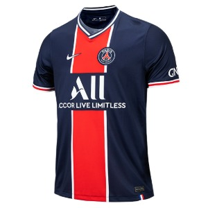 20-21 Paris Saint Germain(PSG) Home Stadium Jersey