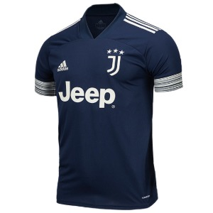 20-21 Juventus Away
