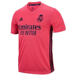20-21 Real Madrid Away