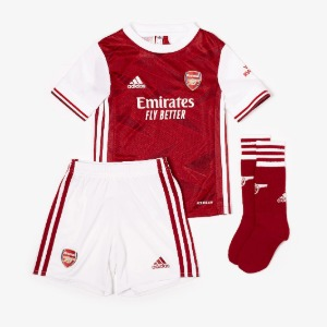 20-21 Arsenal Home Mini KIT- KIDS