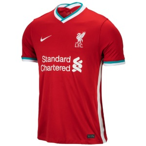 20-21 Liverpool(LFC) Home Stadium Jersey