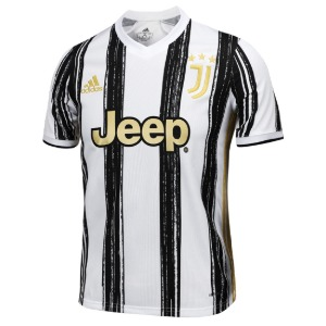 20-21 Juventus Youth Home - KIDS