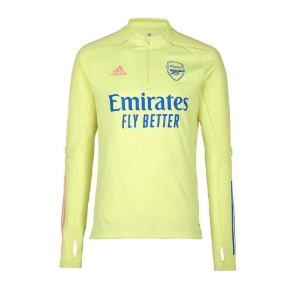 [해외][Order] 20-21 Arsenal Training Top