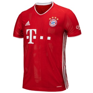 20-21 Bayern Munich Home