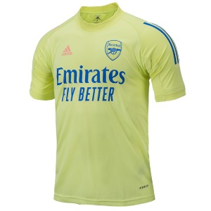 20-21 Arsenal Training Jersey