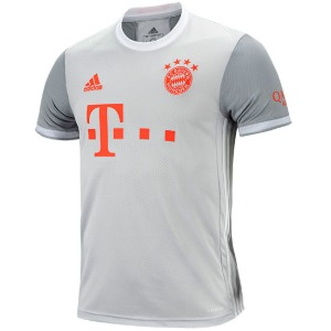 20-21 Bayern Munich Away