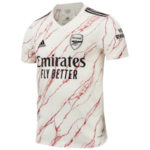 20-21 Arsenal Away