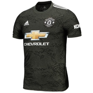 20-21 Manchester United Away