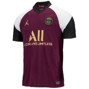 20-21 Paris Saint Germain(PSG) 3rd Stadium Jersey