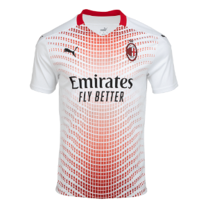20-21 AC Milan Away