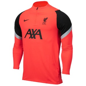20-21 Liverpool Dry Strike Drill Top CL