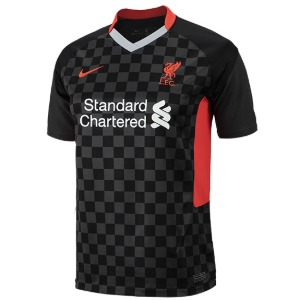 20-21 Liverpool(LFC) Youth 3rd Stadium Jersey - KIDS