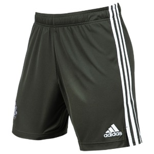 20-21 Manchester United Away Shorts