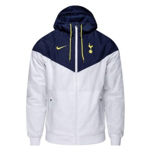 20-21 Tottenham Hotspur Authentic Wind Runner Woven Jacket