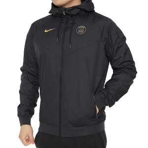 20-21 Paris Saint-Germain Authentic Windrunner Woven Jacket