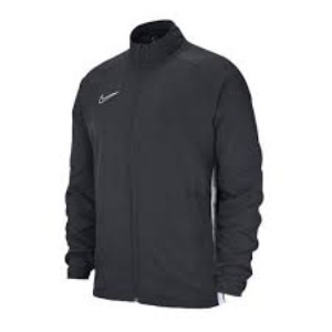 Dri-Fit Academy 19 Woven Track Jacket (Black)