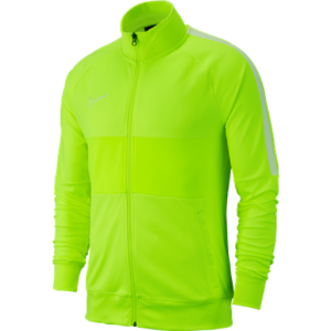 Dri-Fit Academy 19 Woven Track Jacket (Green)