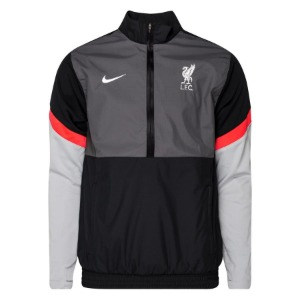 20-21 Liverpool Woven Track Jacket