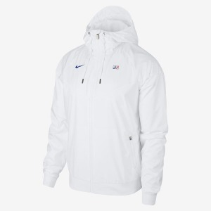 20-21 Paris Saint-Germain Windrunner Authentic Woven Jacket