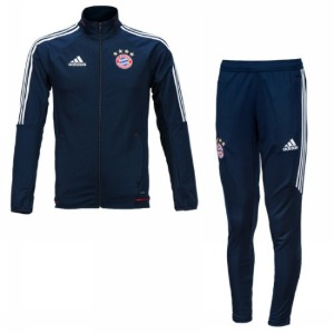17-18 Bayern Munich Training Suit