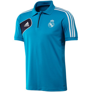 [Order] 12-13 Real Madrid Polo Shirt