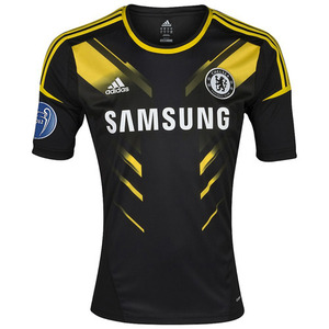 [Order]12-13 Chelsea UCL(Chmapions League) / Europa League 3rd