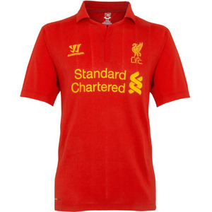 [Order] 12-13 Liverpool(LFC) EUROPA League Boys Home - KIDS