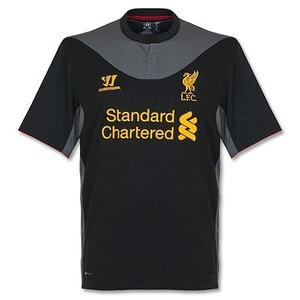 [Order] 12-13 Liverpool(LFC) EUROPA League Boys Away - KIDS
