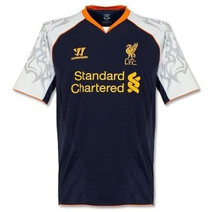[Order] 12-13 Liverpool(LFC) EUROPA League Boys 3rd - KIDS