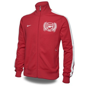 [Order] 11-12 Arsenal(AFC) Authetic N98 jacket