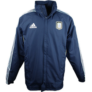 [Order] 12-13 Argentina(AFA) All Weather Jacket