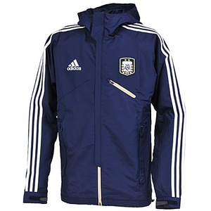 [Order] 12-13 Argentina(AFA)Travel Jacket