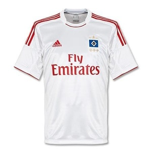[해외][Order] 12-13 Hamburg SV Home