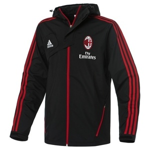 [Order] 12-13 AC Milan Travel Jacket