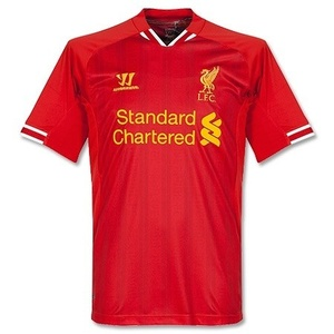 [Order] 13-14 Liverpool(LFC) Boys Home - KIDS