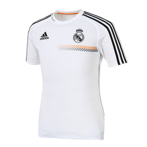 13-14 Real Madrid (RCM) Training Jersey
