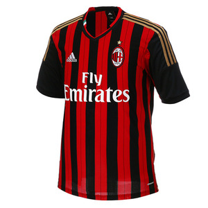 13-14 AC Milan Boys Home - KIDS