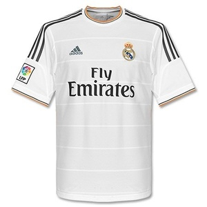13-14 Real Madrid Home