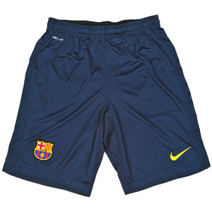 13-14 Barcelona (FCB) Longer knit Short