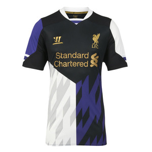 [Order] 13-14 Liverpool(LFC) 3RD Home - KIDS