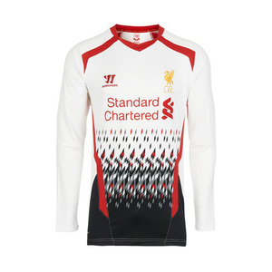 [Order] 13-14 Liverpool(LFC) Boys Away L/S - KIDS