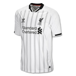 [Order] 13-14 Liverpool(LFC) Boys Home GK L/S - KIDS