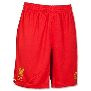 [Order] 13-14 Liverpool(LFC) Boys Home Short - KIDS