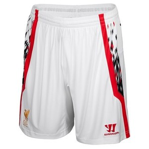 [Order] 13-14 Liverpool(LFC) Away Change Short