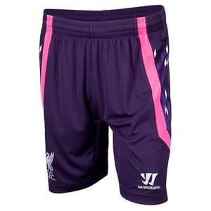 [Order] 13-14 Liverpool(LFC) Boys Away GK Short - KIDS